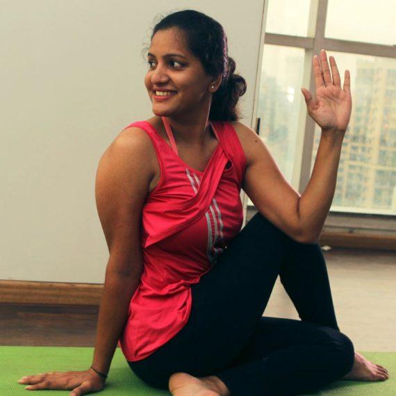 Yoga Trainers Versova Andheri