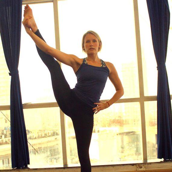 Best Yoga Teachers Bandra Juhu