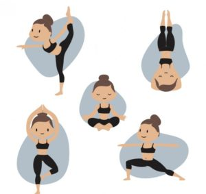 yoga and pilates workouts mumbai
