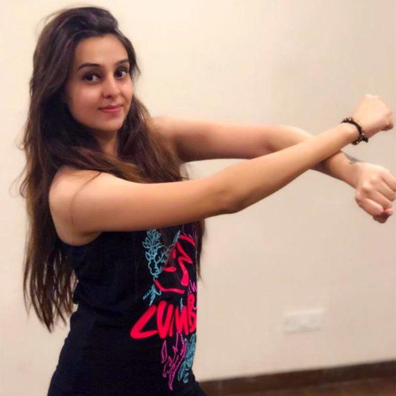 Female Zumba Trainers Mumbai