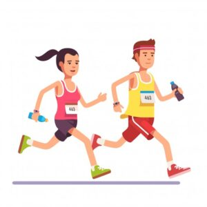 marathon strength training