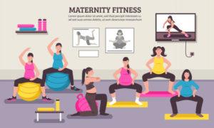 prenatal yoga classes mumbai
