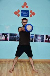 Pilates Trainers in Mumbai
