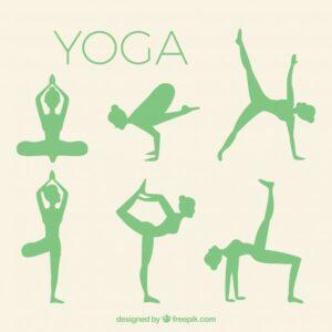 yoga for strength training