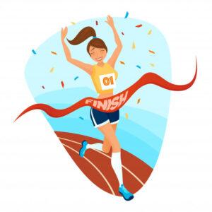 training for marathon with yoga