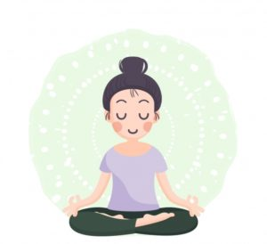 the benefits of meditation on the body