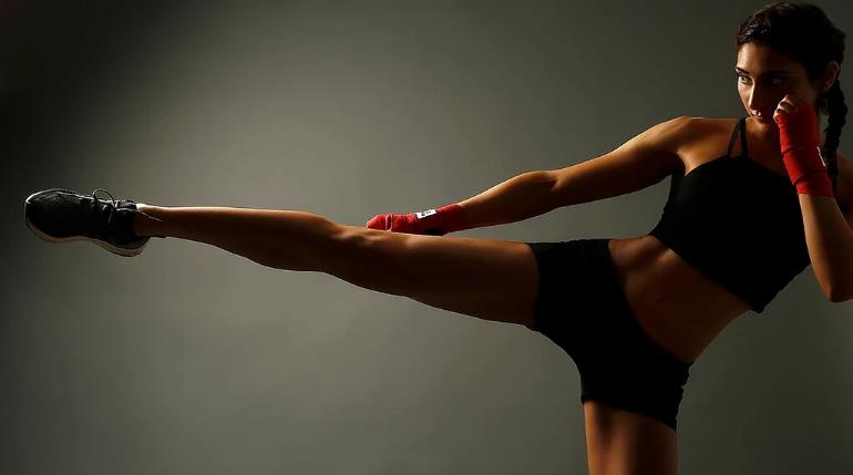 Trainers Instructors for Kickboxing India