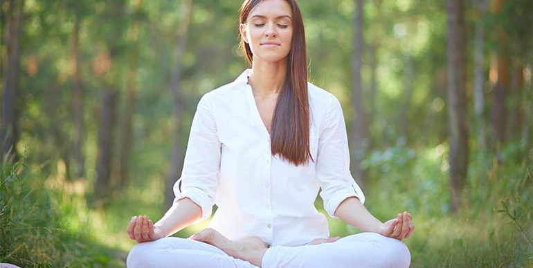 Best meditation instructors Mumbai