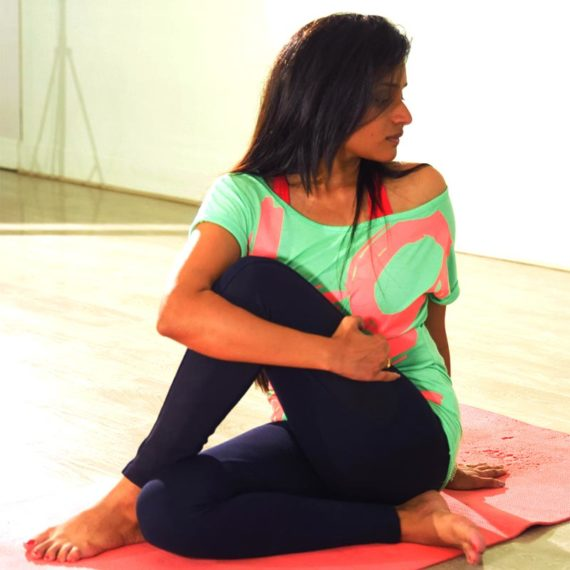 Yoga Instructors in South Mumbai