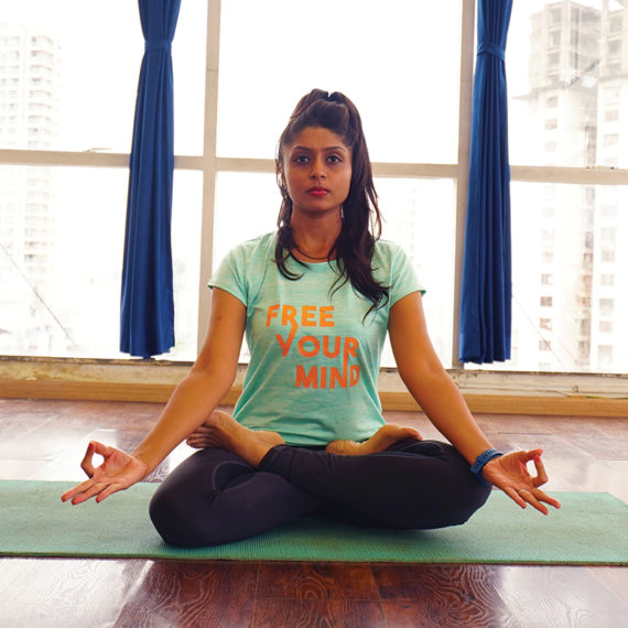 Top Yoga Instructors South Mumbai