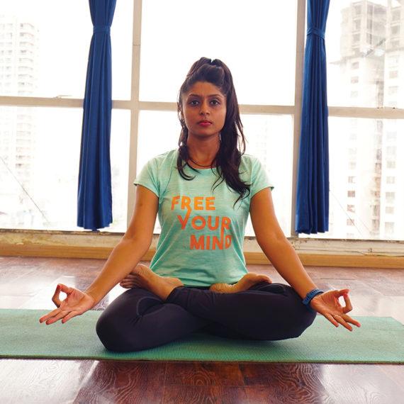 Top Yoga Instructors South Mumbai