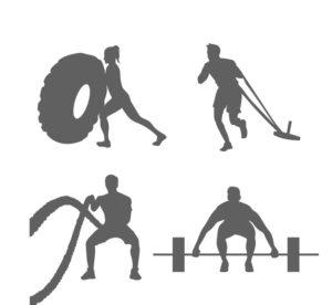 a total body workout