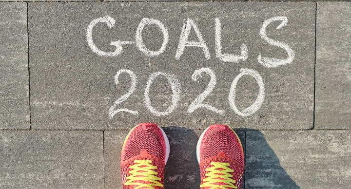 Fitness Goals 2020