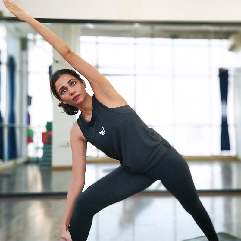 Yoga Instructor Female in Bandra, Personal Yoga Fitness ...
