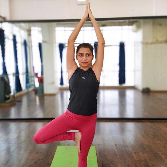 Yoga Trainers in Thakur Complex Kandivali