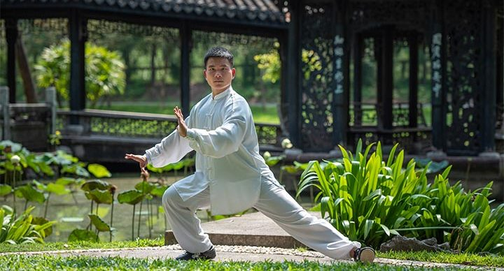 Learn tai Chi Mumbai