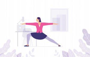 Top Corporate Yoga Companies