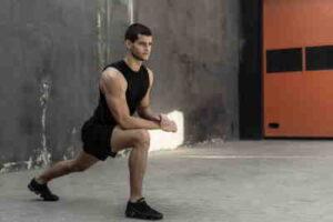 building an effective workout plan