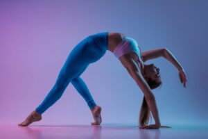yoga for health and weight loss