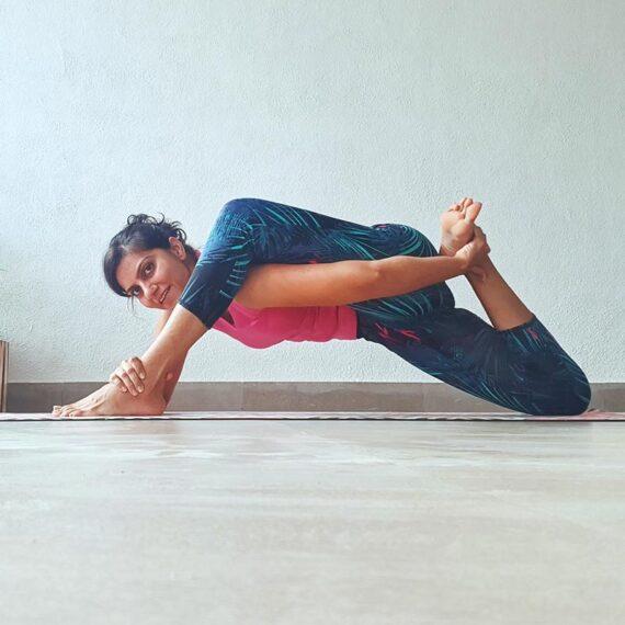 Highly Experienced Yoga Instructors Mumbai