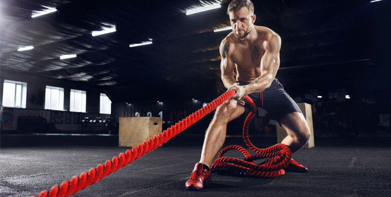 strength and functional training